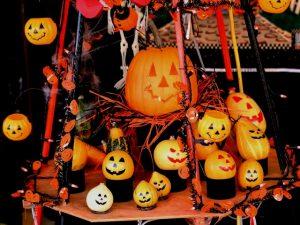 halloween-kazarituke-genkan