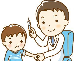 インフルエンザ 予防接種 2回目 2週間