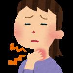 風邪 声が出ない 治らない 期間 薬