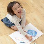 100均 画用紙 セリア 色画用紙 種類 白