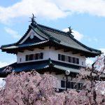 弘前公園 桜 ゴールデンウィーク 種類 見どころ