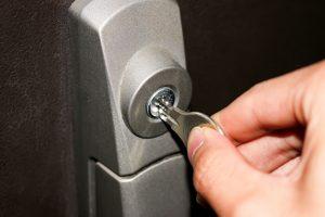 ホームセキュリティ 鍵 預ける