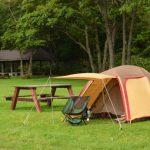 夏 キャンプ シュラフ 必要 暑さ対策 虫