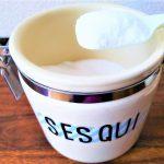 セスキ炭酸ソーダ ダイソー