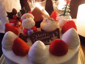 クリスマスケーキ 甘いものが苦手 手作り 甘さ控えめ コンビニ 味