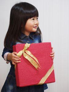 クリスマスプレゼント いつ 置く