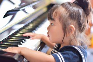 子供 習い事 ピアノ いつから