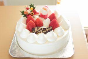 日本で初めて クリスマスケーキ が販売されたのはいつ